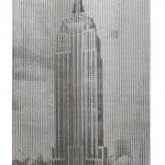 Empire State Building Art